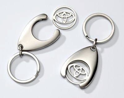 Einkaufschip Toyota