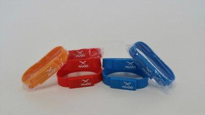 AYGO USB-STICK ROT