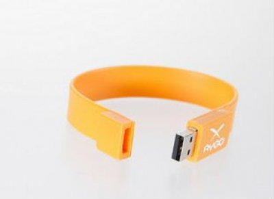 AYGO USB-STICK ORANGE
