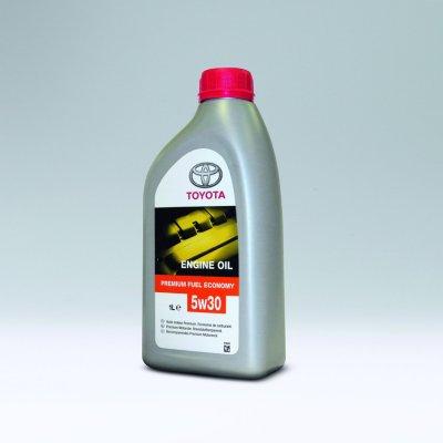 ENGINE OIL 5W30