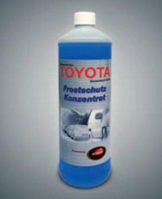 1 Liter Scheibenfrostschutz-Konzentrat