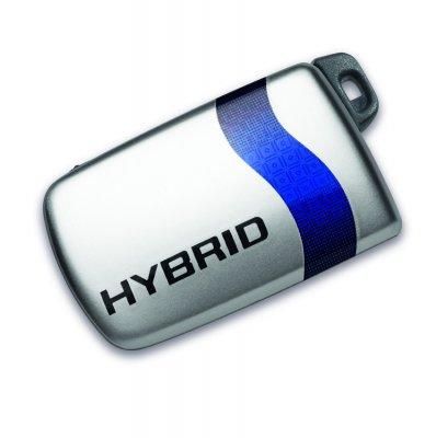 Smart Key Cover Auris (2012 - )